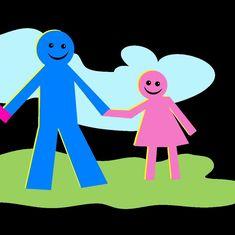 बेटियां 'पापा की परी' और बेटे 'मां के लाड़ले' क्यों कहे जाते हैं?