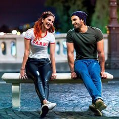 Does 'Befikre' challenge French stereotypes? Non, but the movie does look at love differently