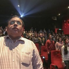 Celebrating victory: A Kerala film club explains why it battled order on national anthem in cinemas