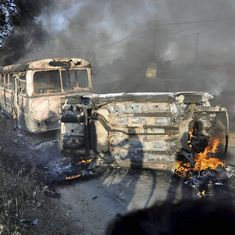 The hills are alive: Why seven new districts have created mayhem in Manipur