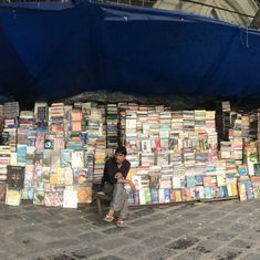 How demonetisation has hit book sales (and what might happen at next month's book fairs)
