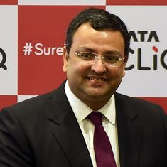'Vindication of my stand,' says Cyrus Mistry after being reinstated as Tata Sons chairperson