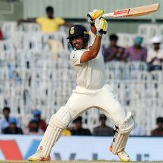Syed Mushtaq Ali T20: Karnataka continue winning streak with dominant win over Delhi