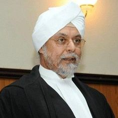 All citizens, irrespective of their religion, should be proud of being an Indian, says Chief Justice