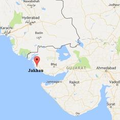 Indian Coast Guard detains 26 Pakistani fishermen, seizes five boats off Gujarat coast