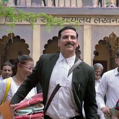 Jolly LLB 2 row: Producers agree to delete four scenes, withdraw petition from Supreme Court