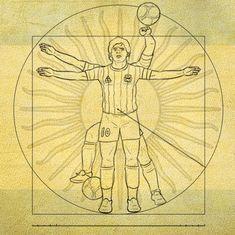 From Maradona's 'anti-futbol' coach to 'La Maquina', busting Argentina's biggest football myths