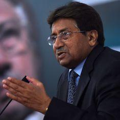 नॉर्वे : परवेज मुशर्रफ को बतौर वक्ता बुलाने पर बलूच कार्यकर्ताओं का प्रदर्शन, कार्यक्रम रद्द