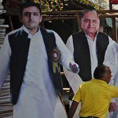 उत्तर प्रदेश में तीसरे चरण का चुनाव : दागी उम्मीदवारों में सबसे कम सपा के, बसपा अव्वल