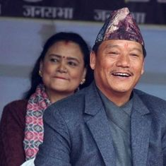 Madan Tamang murder case: GJM chief Bimal Gurung and 17 others surrender before court