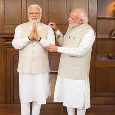 Modi remains top pick for PM, as surgical strikes and demonetisation saw widespread support: Survey