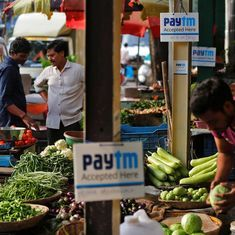 Cashless economy: 70% of rural citizens are using digital modes of payment, claims government