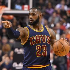 NBA quarterly review: This season has all the makings of greatness