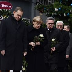 Why Berlin Christmas market attack puts new pressure on Angela Merkel