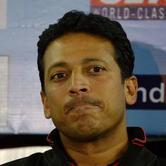 Haven't decided on doubles combination yet, says Bhupathi three days before India's Davis Cup tie