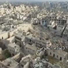 Watch: This timeline of the slaughter in Aleppo shows how protests turned into bloodshed and war