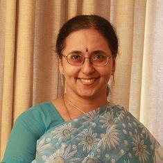 Girija Vaidyanathan appointed Tamil Nadu's new chief secretary: Reports