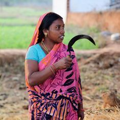 #MissionCashless: Few use mobiles, fewer know what internet is in adivasi belts of Madhya Pradesh