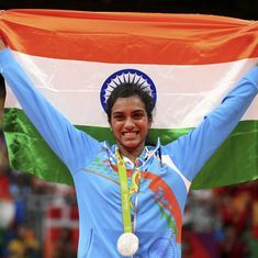 Deepa Malik, Sakshi Malik, PV Sindhu (and others): Indian sportswomen took huge strides in 2016