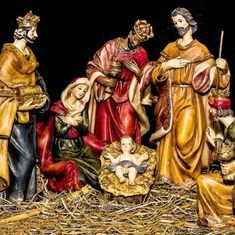 Words from nativity: Uncovering the language of the first Christmas