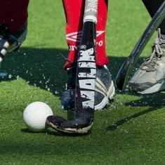 Hockey: India junior women's team beat New Zealand 2-0 in three-nation tournament