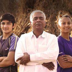 Before he fought the world, 'Dangal' inspiration Mahavir Singh Phogat battled his family