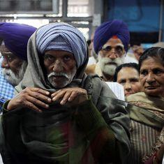 देश में 44 फीसदी बुजुर्गों के साथ सार्वजनिक जगहों पर बुरे बर्ताव सहित आज की प्रमुख सुर्खियां