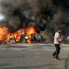 Economic blockade won't affect Manipur polls, says Election Commissioner Nasim Zaidi