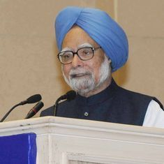 2010 Commonwealth Games scam: Parliamentary panel gives clean chit to Manmohan Singh