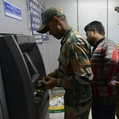 Banking industry must pay Rs 100 crore to recalibrate ATMs for new Rs 100 notes, say ATM operators