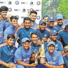 India defeat Sri Lanka by 34 runs to win Under-19 Asia Cup