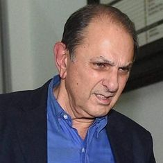 Nusli Wadia ousted from Tata Chemicals after 76% voted against him