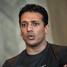 Indian tennis players need to play more tournaments abroad rather than in India, says Bhupathi