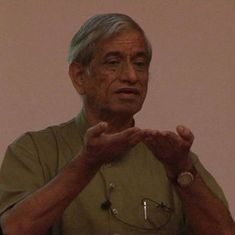 Chipko movement to water conservation: Anupam Mishra leaves behind a rich legacy of knowledge