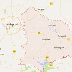 Telangana: Five-year-old boy dies after falling into hot vessel at government-run school