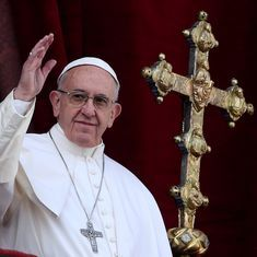Pope Francis renews commission to look into cases of sexual abuse by clergy
