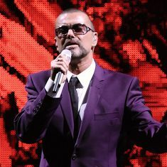 Pop icon George Michael dies at 53 in England