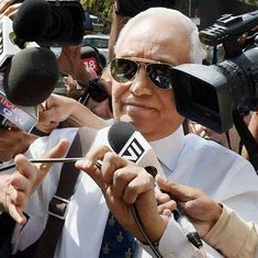 AgustaWestland scam: Court grants bail to former Air Force chief SP Tyagi