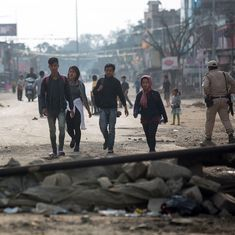 Manipur crisis: Centre sends 4,000 additional paramilitary personnel to clear highway blockade