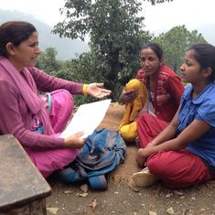 Interview: 'People from scheduled castes and tribes are three times more likely to be depressed'