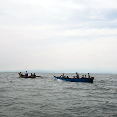 Uganda: 30 feared dead after overloaded boat carrying local football team capsizes in Lake Albert