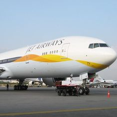 NIA files chargesheet against businessman in Jet Airways fake hijacking case
