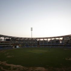 Mumbai's iconic Wankhede Stadium could be renamed in potential Rs 100 crore deal