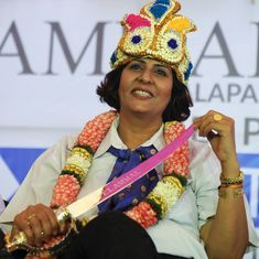 Deepa Malik interview: 'The Rio Paralympics have created an atmosphere of inclusiveness'