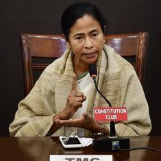 Darjeeling: Internet still suspended, Mamata Banerjee asks stakeholders to attend all-party meet
