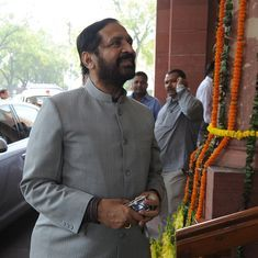 Sports Ministry lifts ban on IOA after it revokes Suresh Kalmadi's lifetime presidency