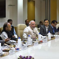 Advancing Budget Session will ensure funding when new financial year begins: Modi at Niti Aayog meet