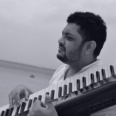 From iPad to Keytar: A new generation of Carnatic musicians are embracing technology