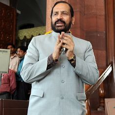Indian Olympic Association cancels appointment of Suresh Kalmadi, Abhay Chautala as life presidents