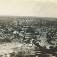 In pictures: The black-and-white story of a Delhi lost in time
